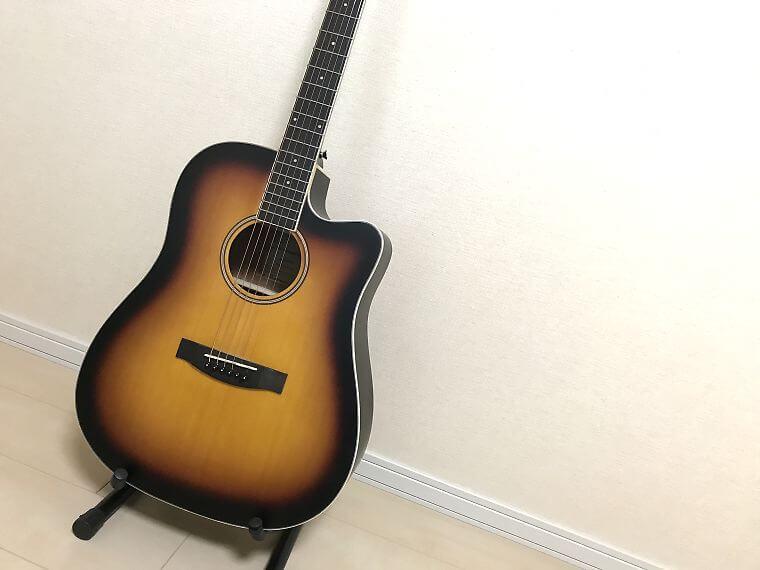 あいみょん風アコースティックギター