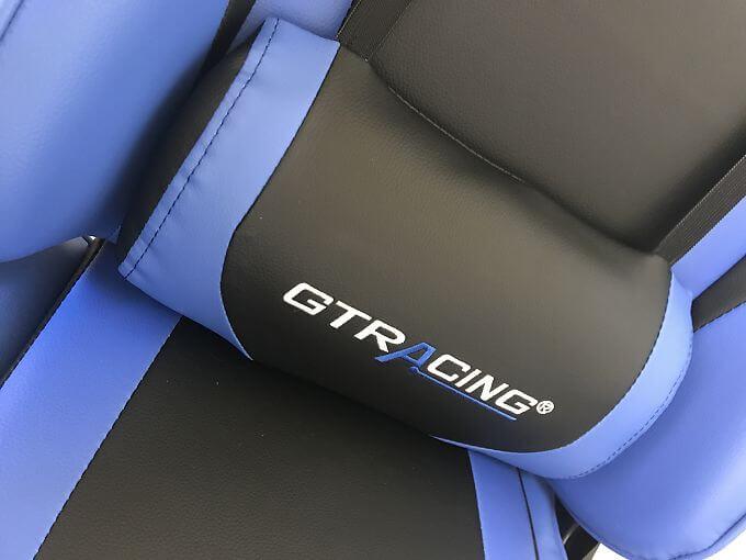 GT002ランバーサポート
