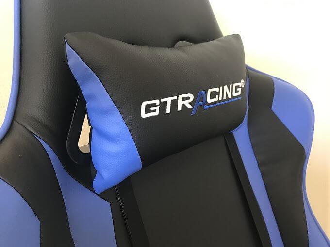 GT002ヘッドレスト