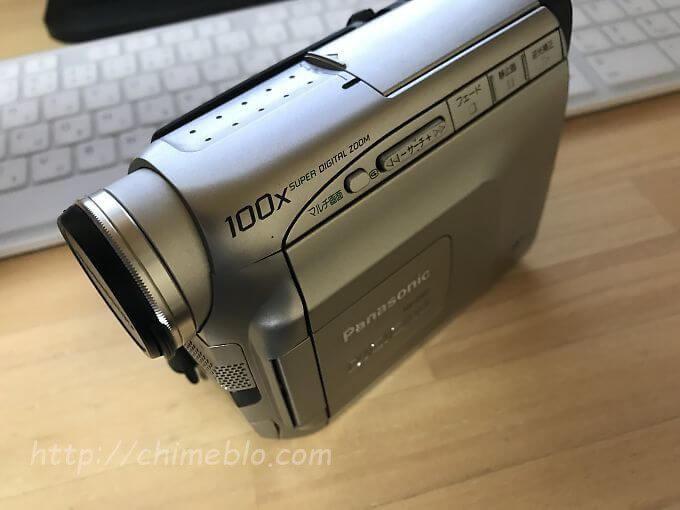 Panasonic NV-DS7 DIGICAM
