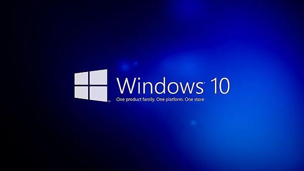 Windows10イメージ