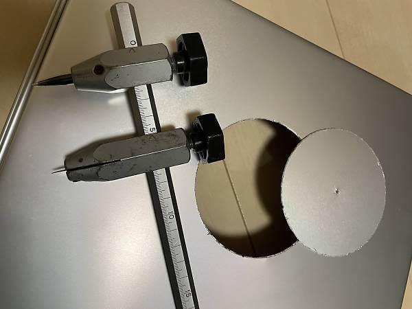 傘部分の加工4